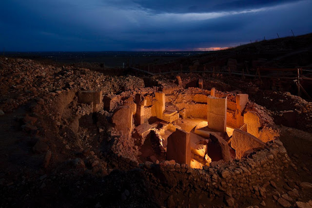 Ancient site of Göbekli Tepe to be restored