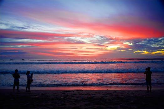 Foto laut Indonesia - Tips dan Cara