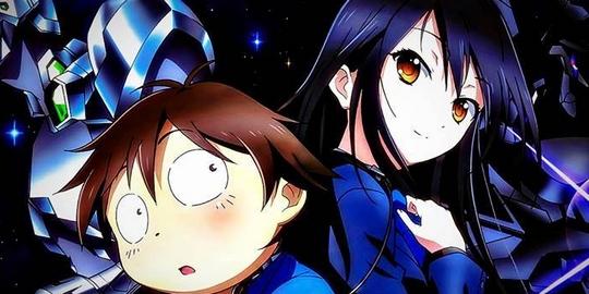 Suivez toute l'actu de Accel World sur Japan Touch, le meilleur site d'actualité manga, anime, jeux vidéo et cinéma