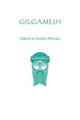 Portada libro Gilgamesh descargar pdf gratis
