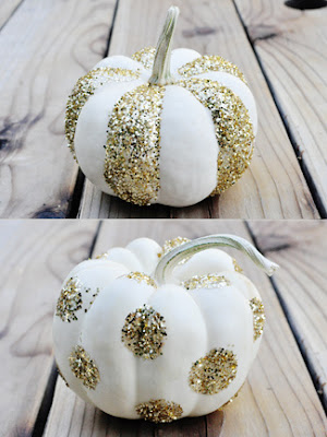 5 Creative Pumpkin Decorating Ideas That Don't Involve Carving