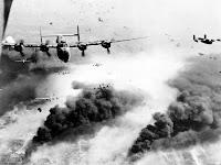 Perbandingan Perang Dunia I, dan Perang Dunia II