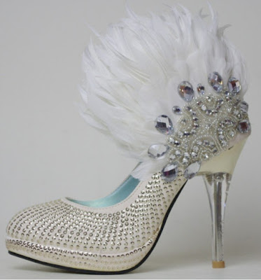Latest Party footwear for Women