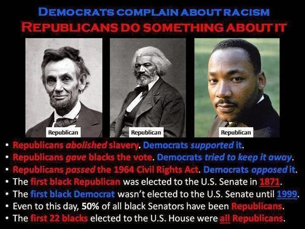 Group Of All Republicans Or All Democrats 80