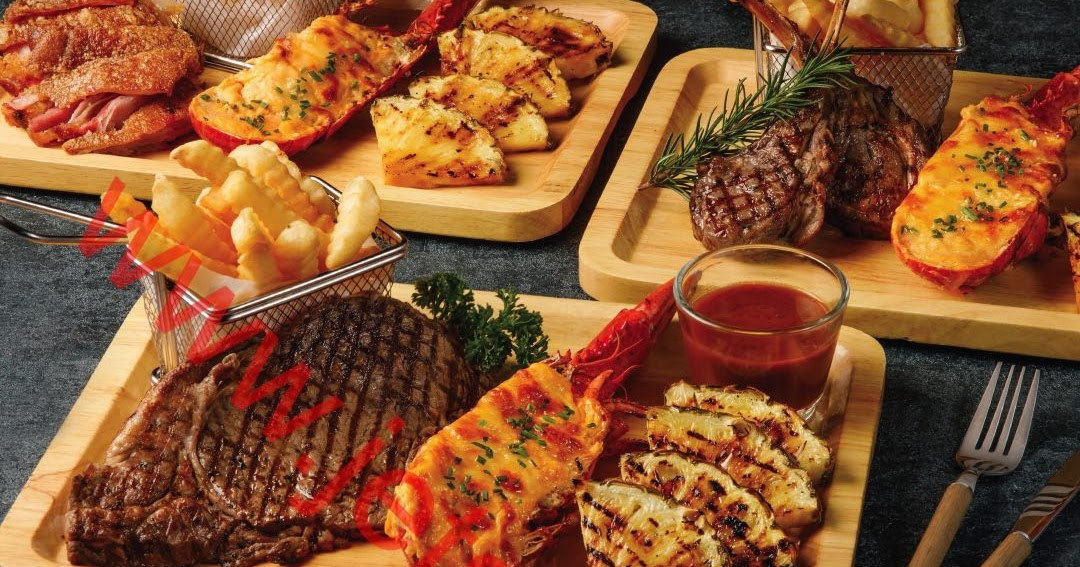 La Terrazza Bar Grill 開業5週年全日惠顧8折優惠 至30 6