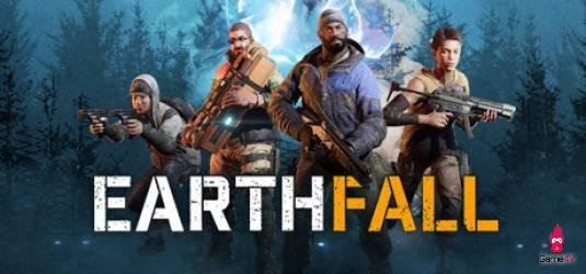 Dowload game Earthfall,  Earthfall crack, Earthfall Free Download, Download Game Earthfall Full Crack