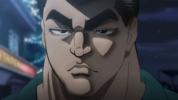 Baki Episode 11 Subtitle Indonesia