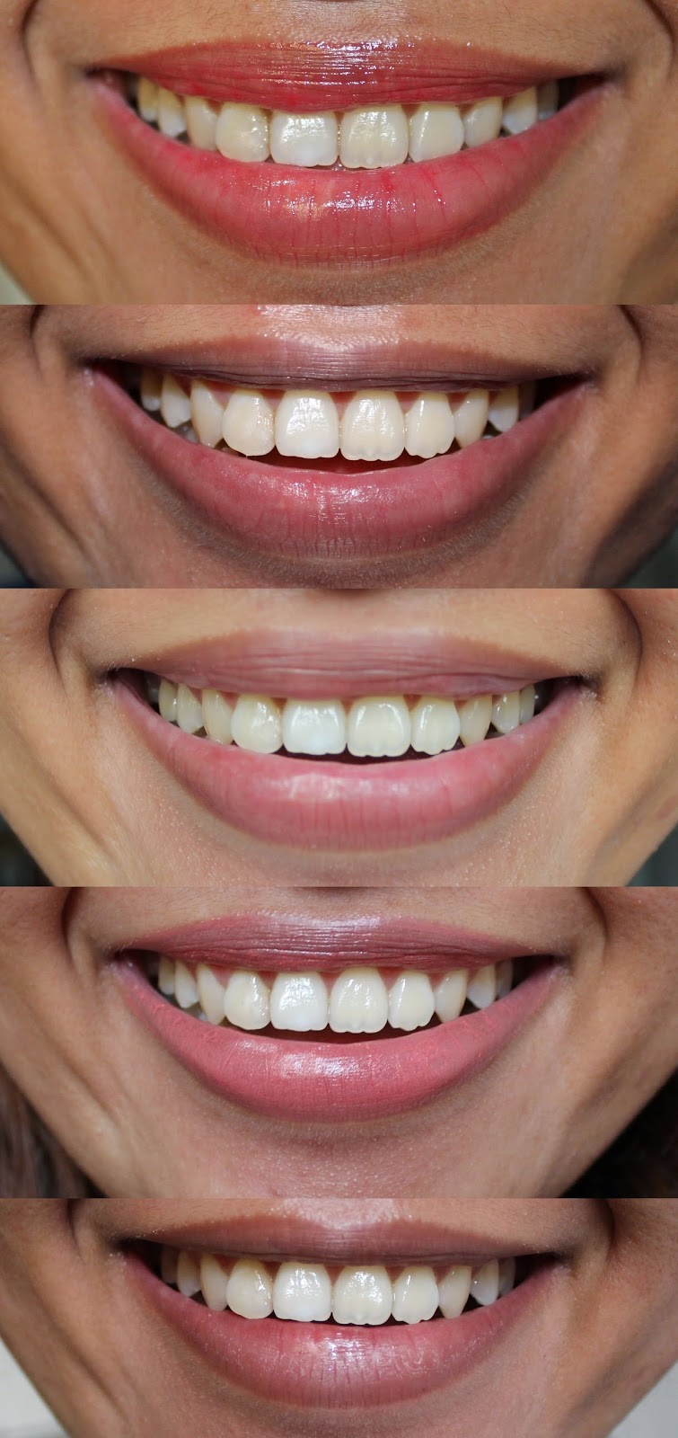 Colgate Optic White Review >> Colgate Optic White Toothpaste Review