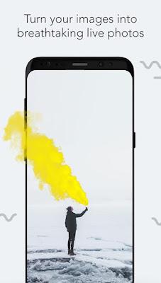 تطبيق لتحويل الصور GIF