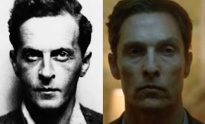 Ludwig Wittgenstein a Rust Cohle