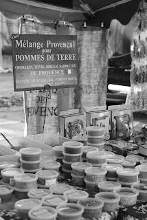 Marché Saint-Tropez