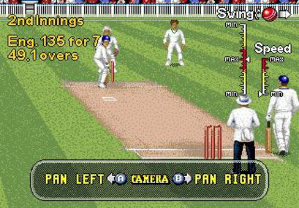 Brian Lara Cricket 96 PC Game Free Download