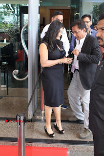 Ekta Kapoor Anurag Kashyap & Ramesh SippyAt at FICCI FRAMES 2017  0040.JPG