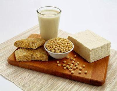 διατροφή πρωτεΐνη σόγιας
