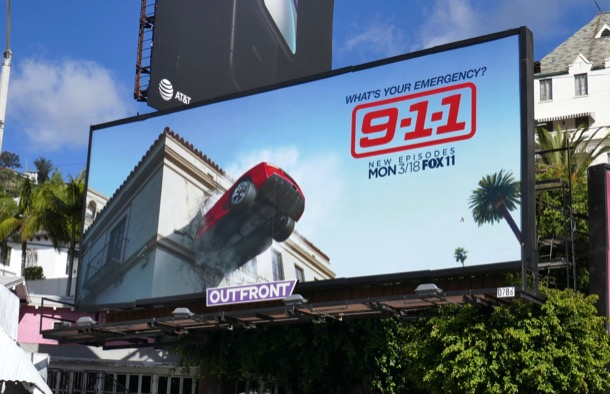 911 season 2 part 2 billboard