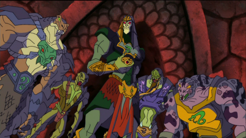 The Essential MYP He-Man: Exclusive Interview - Writer ...