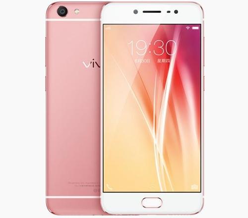 Spesifikasi Dan Harga Vivo X7 Android