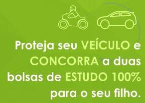 Promoção Facility Seguros 2 Bolsas Estudo 100% Para Seu Filho - Participar