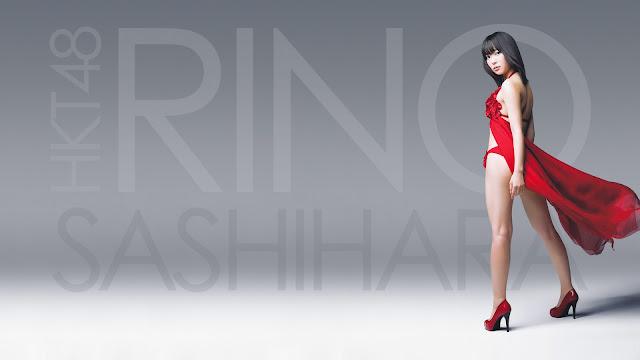 Rino Sashihara 指原莉乃 壁紙 Wallpaper 美脚