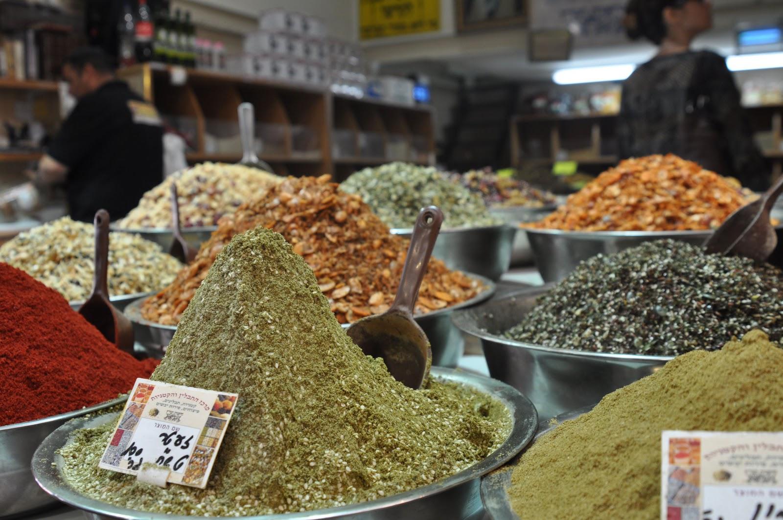 Middle Eastern Fatoush Salad   Olive Oil and Lemons   Dina ...   Middle East Spice Market