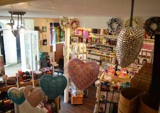 Crafty Corner, Falmouth Cornwall