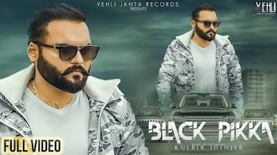 Black Pikka – Kulbir Jhinjer Download Full HD Video