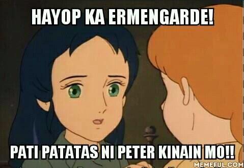 2 princess sarah memes chinito rules