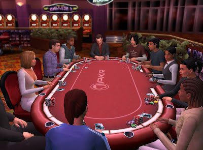 agen poker online
