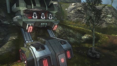 Halo Waypoint Halo Reach