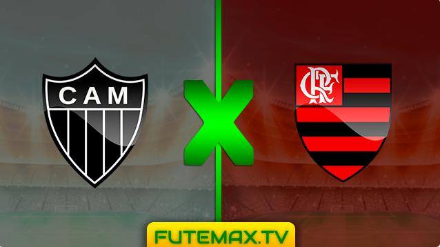 Assistir Atlético-MG X Flamengo ao vivo HD com Imagem 18/05/2019 às 19hs00 - Campeonato Brasileiro de Futebol Série A (FUTEMAX) – PREMIERE