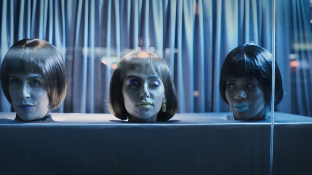 The 2017 Bloody Mary Film Festival Is A Woc Horror Sci Fi