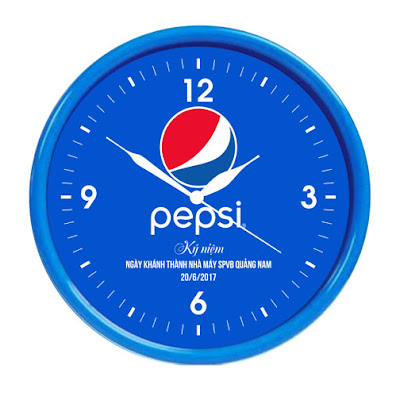 Đồng hồ quà tặng doanh nghiệp giá rẻ - sản xuất đồng hồ giá rẻ