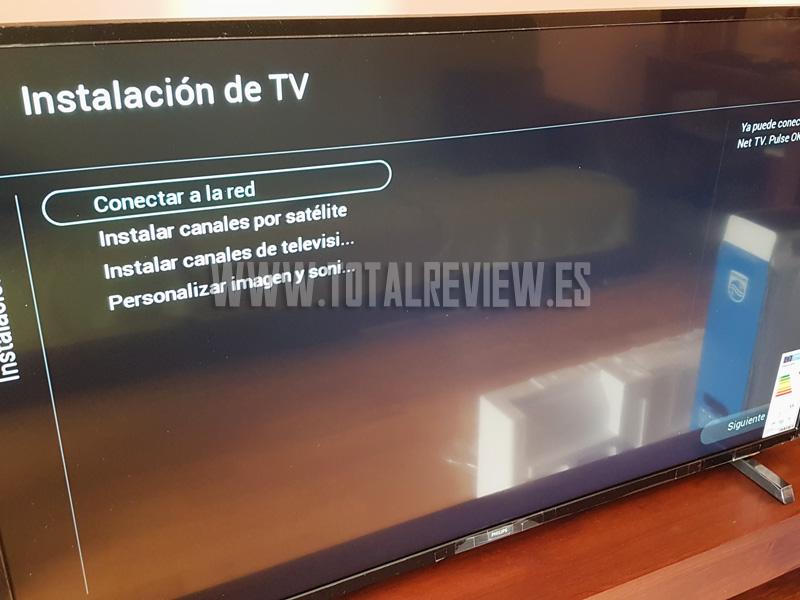 Qué televisión comprar: Este televisor Philips es una Smart TV barata