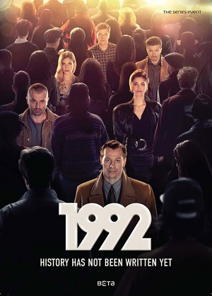 Série 1992 - Legendada 2015 Torrent Download