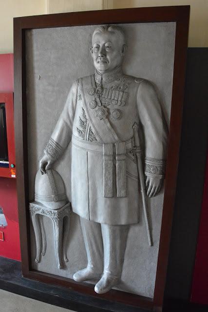 Thai Hua Museum Phuket Town