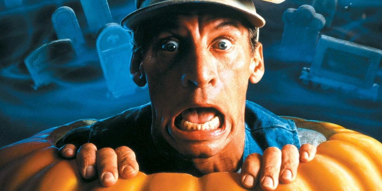 Ernest: Scared Stupid