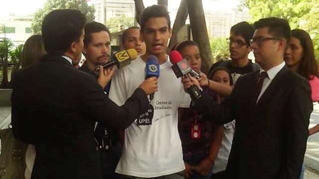 Califican de escuadrones de la muerte a GNB y colectivos que dispararon a estudiantes de la Upel Maracay