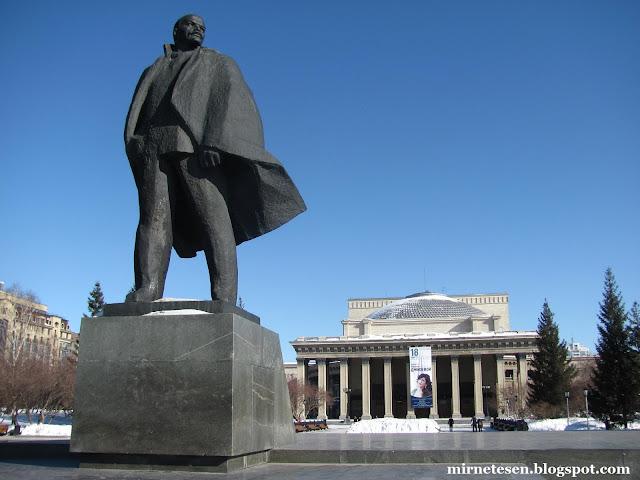 Стоит ли съездить в Новосибирск?
