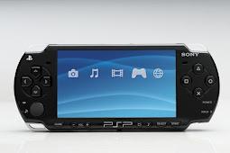 Perbedaan Game PSP Format ISO dan CSO