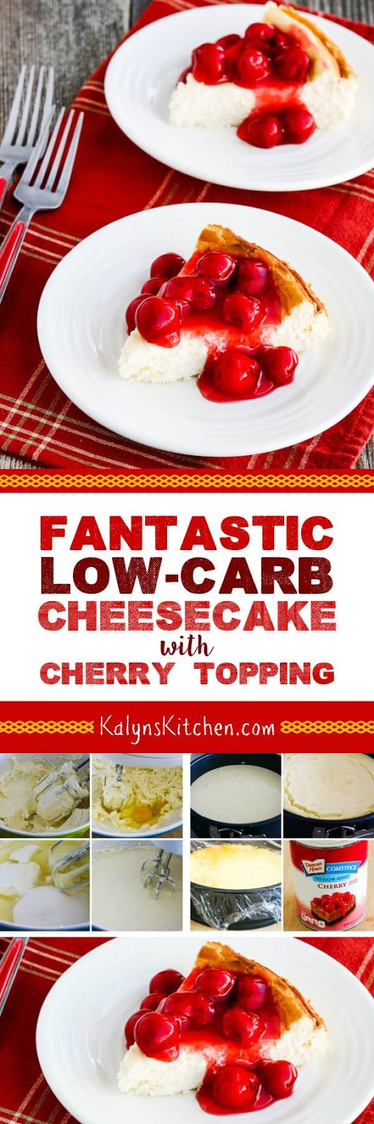 Kalyn S Kitchen Cheesecake