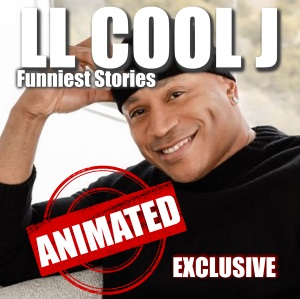 LL Cool J Official Online Animated Series by Spate Media
