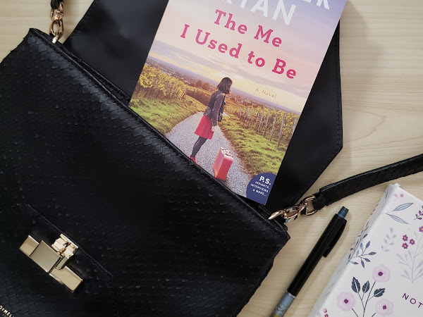 The Me I Used to Be by Jennifer Ryan | Review