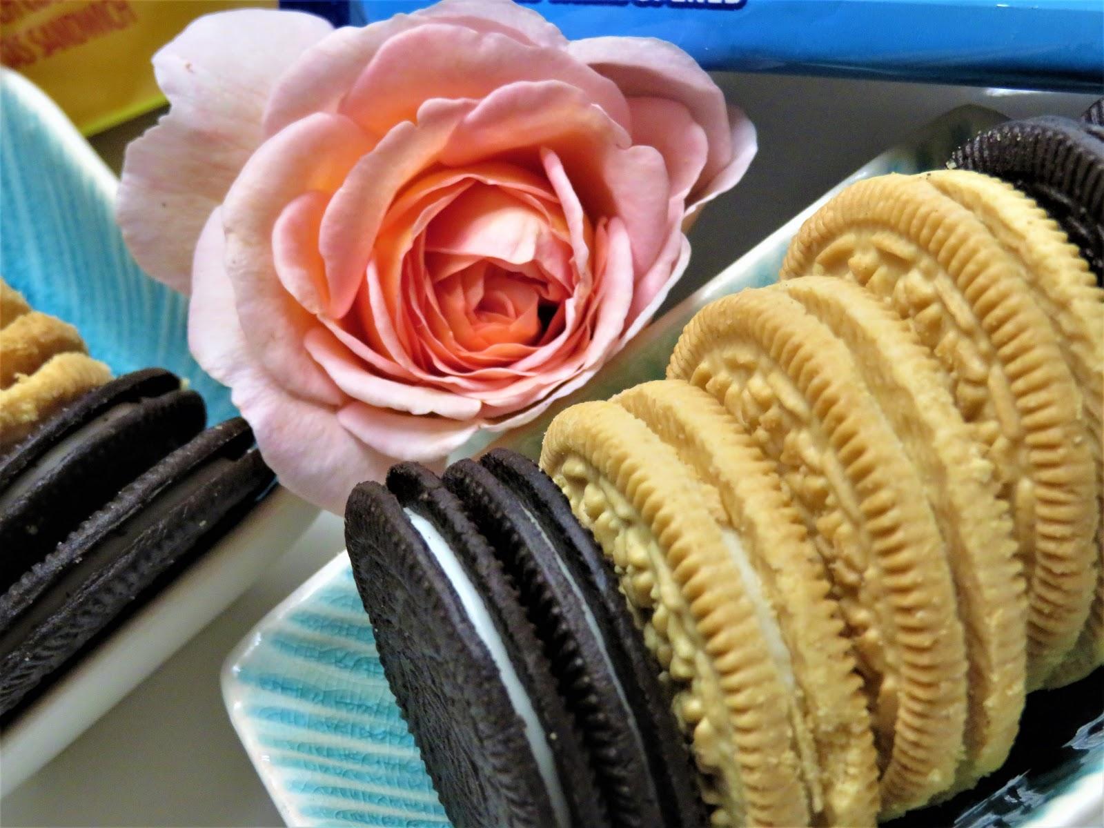 Nina S Recipes I Love Oreo Cookies