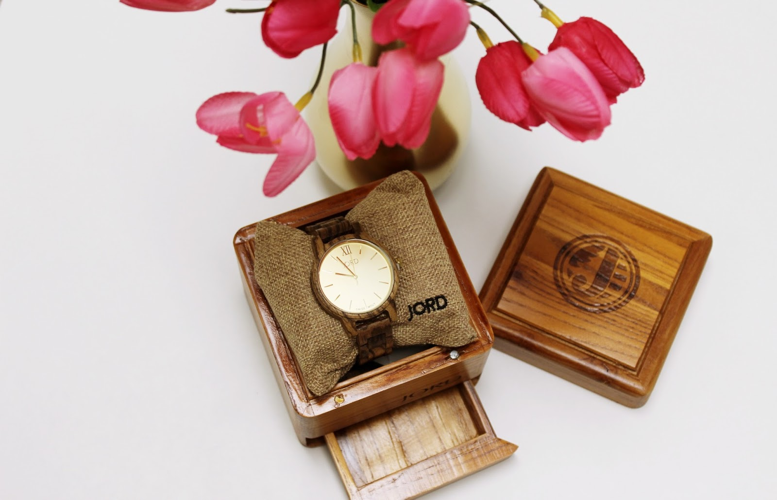 JORD, wood watches, spring watch, spring styles, JORD watches, luxury watch, accessories