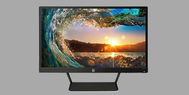 Màn hình HP Pavillon 2cwa: 21.5 inch Full-HD, giá 100 USD