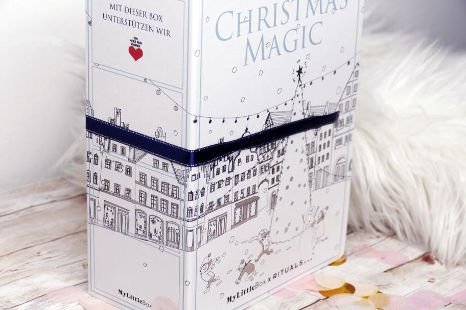 My little Box Dezember 2018 Christmas Magic Box
