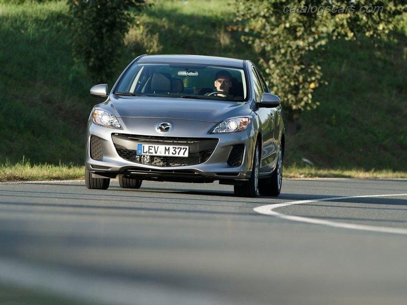 صور سيارة مازدا 3 سيدان 2013 - اجمل خلفيات صور عربية مازدا 3 سيدان 2013 - Mazda 3 Sedan Photos Mazda-3-Sedan-2012-12.jpg