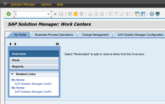 SAP Basis For Beginner: How To Change SAP Router