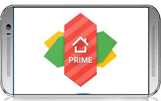 Nova Launcher Prime 6.0 b14 Final Apk