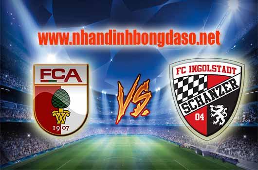Nhận định bóng đá Augsburg vs FC Ingolstadt 04, 01h00 ngày 06/04